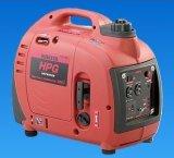 ワキタ ガソリン発電機 HPG900i インバータ発電機900W メイホーシリーズ [♭♪■]