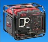 ワキタ ガソリン発電機 HPG3000i インバータ発電機3000W メイホーシリーズ [♭♪■]