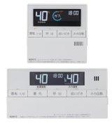 ガスふろ給湯器 ノーリツ RC-J101マルチセット-TN (0709185) リモコン インターホン無 [◎]