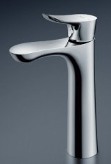 TOTO 洗面所用水栓 TLG01306JA 台付シングル混合水栓 逆止弁 ワンプッシュなし 一般地/寒冷地共用 [■]