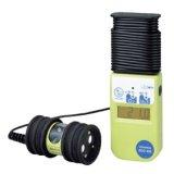 携帯用ガス検知器 新コスモス XOS-326 酸素・硫化水素濃度計 [◎【本州四国送料無料】]