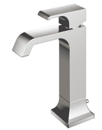 画像1: 水栓金具 TOTO TLG08304J 洗面所用 GCシリーズ 台付シングル混合水栓 ワンプッシュなし [■]