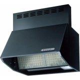 レンジフード リンナイ BDE-3HL-AP601BK BDEシリーズ 総高さ60cm 幅60cm ブラック [♭≦]