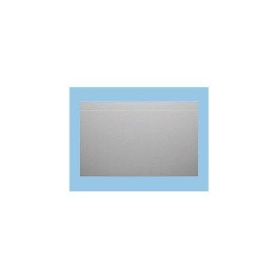 画像1: 【在庫あり】パナソニック 換気扇 レンジフード部材 【FY-MH9SL-S】 幕板 スマートスクエアフード用 スライド幕板幅90cmタイプ用 [☆Sn]
