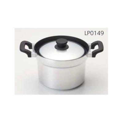 画像1: 温調機能用炊飯鍋 ノーリツ LP0150  1〜5合用[☆■]
